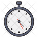 Timer Alarm Alert Icon