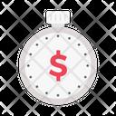 Timer Stopwatch Deadline Icon
