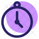 Time Timer Ecommerce Icon