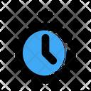 Measure Speed Stopwatch Icon