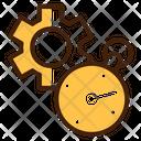 Timer Stopwatch Seo Icon