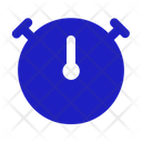 Timer Timepiece Stopwatch Icon