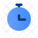 Timer Time Performance Icon
