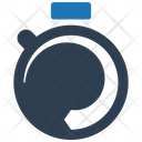 Speed Stopwatch Timer Icon