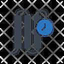 Timer Bomb Dynamite Icon