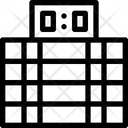 Military Dynamite Weapon Icon