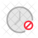 Timer Off Timer Countdown Icon