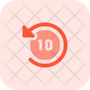Timer Ten Second Camera Timer Timer Icon