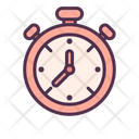 Times Delivery Fast Icon