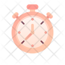 Times Delivery Timer Icon