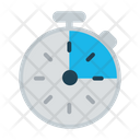 Timing Stopwatch Timer Icon