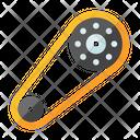 Timing Belt Engine Belt Belt Icon