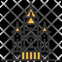 Timisoara Orthodox Place Icon