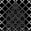 Timisoara Orthodox Cathedral Icon