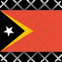 Timor leste Icon