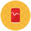 Soda Can Tin Icon