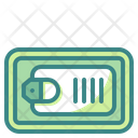 Tin Can Meal Icon