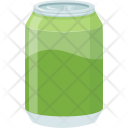 Tin Pack Package Icon