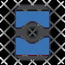 Tin Icon