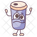 Drink Soft Drink Sweetened Drink Icon