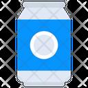 Tin Pack Icon