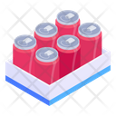 Tins Crate Icon