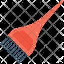 Tinting Brush Icon