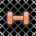 Tiny Barbell Icon