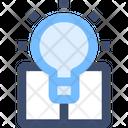 Tip Idea Bulb Icon