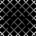 Tipi Tent Icon