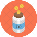 Tipping Icon