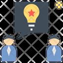 Tips Idea Guide Icon