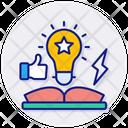 Tips And Tricks Bulb Light Bulb Icon