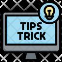 Tipstrick Video Icon