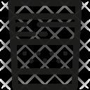 Tiramisu Icon