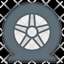 Tire Puncher Car Tire Tire Icon