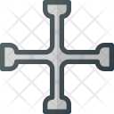 Tire spanner Icon