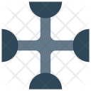 Tire Wrench Tool Icon