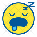 Tired Icon