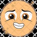 Emoji Tired Emoticon Emotion Icon