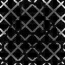 Tissue Napkin Paper Icon