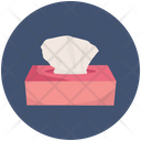 Tissue Tissue Paper Wipe Icon