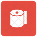 Tissue Saloon Cleaning Icon