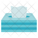 Hygiene Tissue Paper Icon