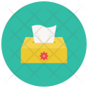 Box Tissues Icon