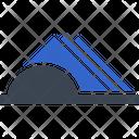 Tissue Table Napkin Icon