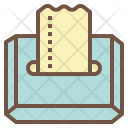 Baby Wiper Clean Icon