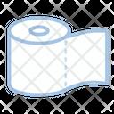 Tissue Paper Tissue Toilet Paper Icon