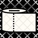Tissue Paper Sheet Icon