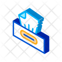 Clean Domestic Object Icon